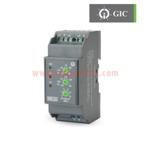 Rơ le bảo vệ pha, điện áp, mất trung tính MAC04D0100 Gic